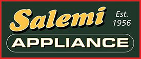 Salemi Appliance Logo