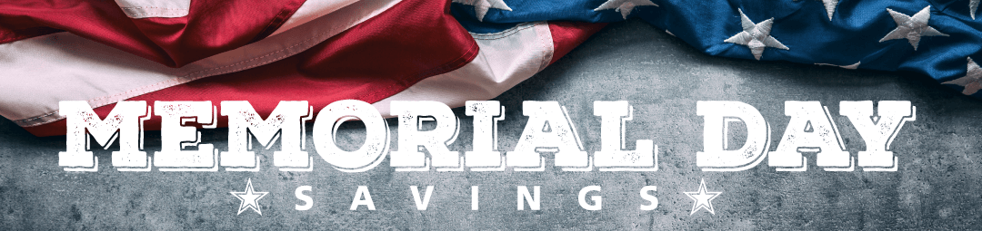 Maytag Memorial Day Savings Event